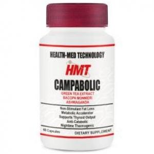 HMT Campabolic