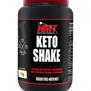 Keto Shake (Vanilla)