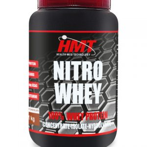 Nitro Whey (Chocolate)
