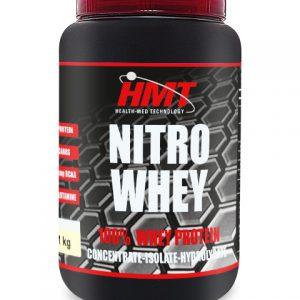 Nitro Whey (Vanilla)