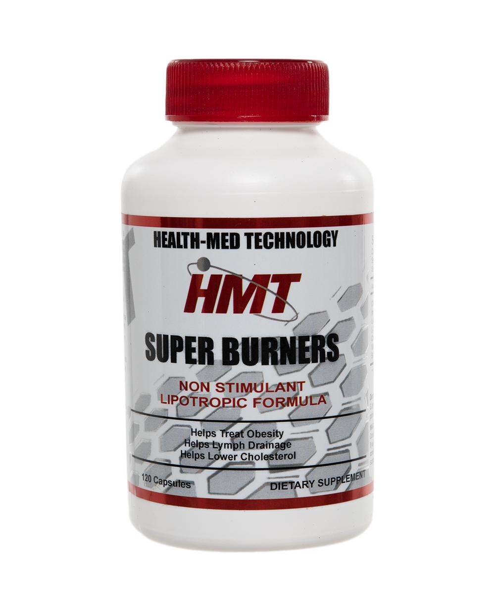 Super Burners