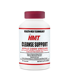 HMT Cleanse Support