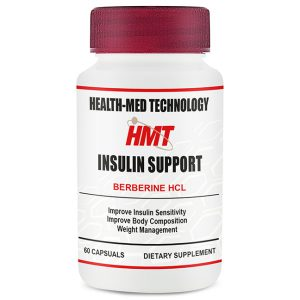 HMT Metabolic Syndrome Support